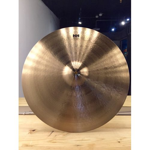 "Sabian 22"" HH Thin Crash"