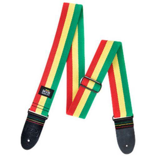 Jim Dunlop Bob Marley 背帶 BOB04