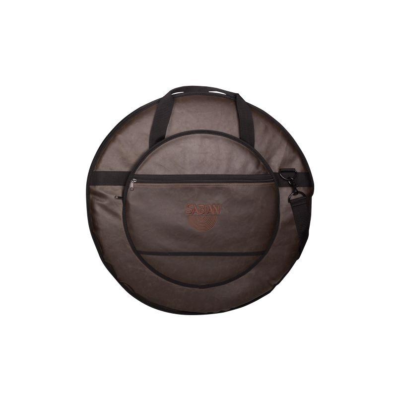 "Sabian 24"" 銅鈸袋|經典布紋 C24HBK"