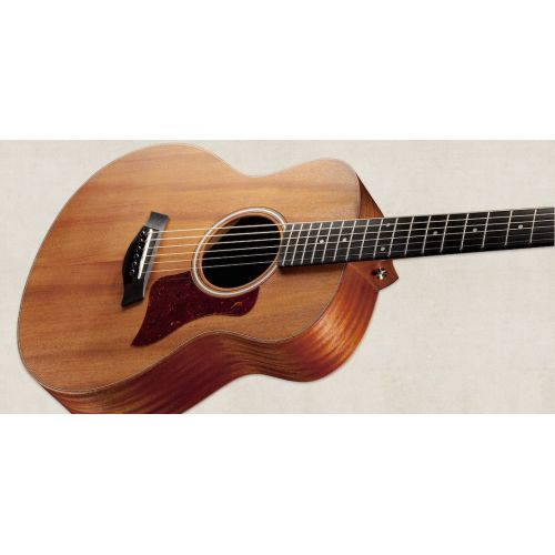 Taylor GS Mini 桃花心木 木吉他
