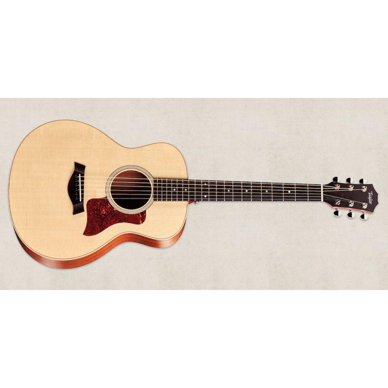 Taylor GS-Mini (Mahogany Top)