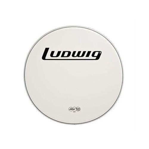 "Ludwig 20"" WeatherMaster Head Heavy Coated 霧面鼓皮 LW4320"
