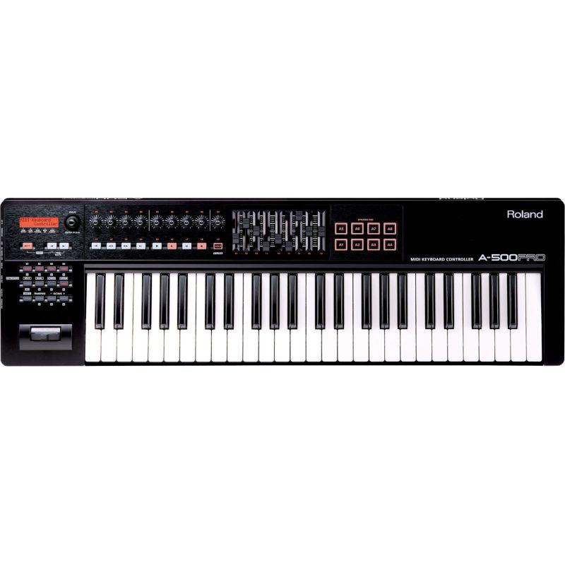 Roland A-500PRO 49鍵控制鍵盤