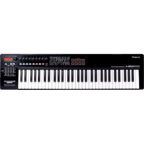 Roland A-800PRO 61鍵控制鍵盤