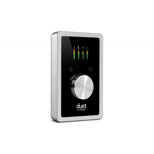 Apogee DUET 2 錄音介面|iOS(iPhone / iPad / Mac等)適用