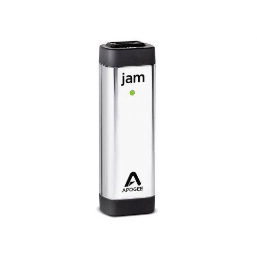 Apogee JAM 96k 錄音介面|iOS(iPhone / iPad / Mac等)適用