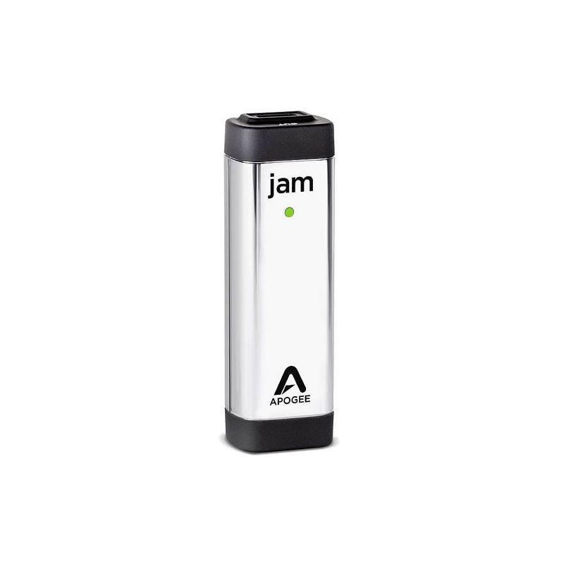 Apogee JAM 96k for iOS