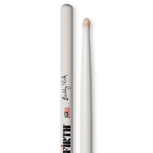 Vic Firth Buddy Rich 簽名鼓棒 (SBR)