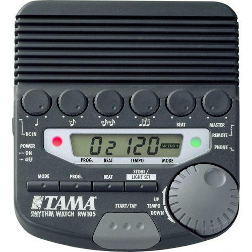 TAMA RW105節拍器