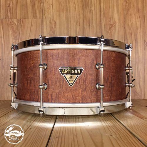 Dixon Artisan Custom 小鼓 / 6.5x14 2016限量|復古鐵框系列