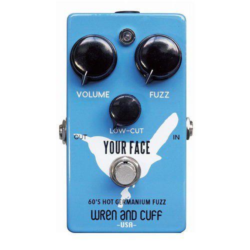 Wren & Cuff|Your Face 70's