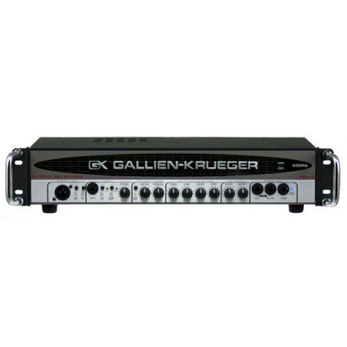 Gallien-Krueger RB系列 400RB-IV Bass Head