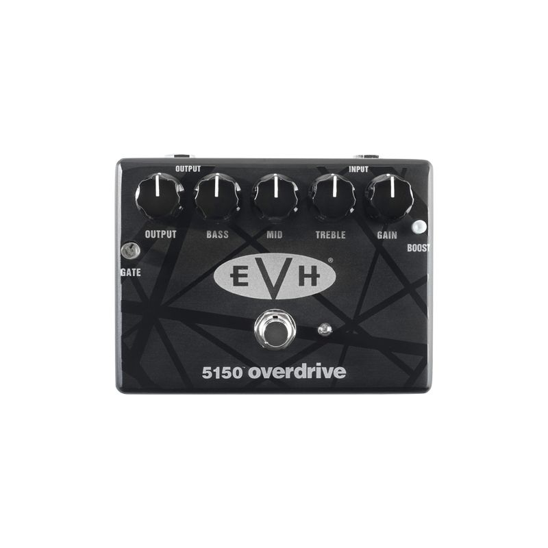 Dunlop EVH 5150 Overdrive