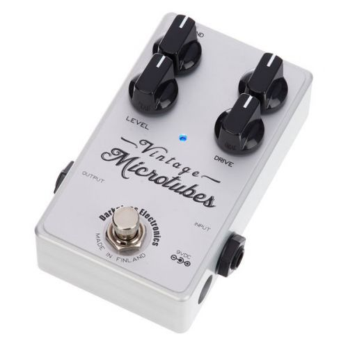 Darkglass Electronics|Microtubes Vintage Overdrive 效果器