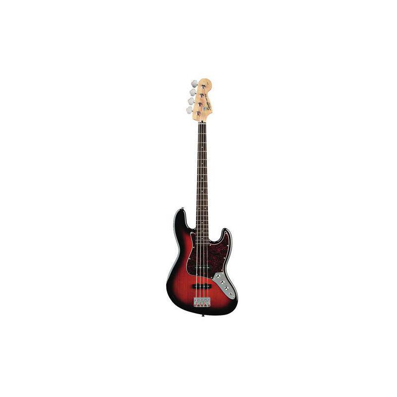 Squier Standard Jazz Bass - Antique Brown