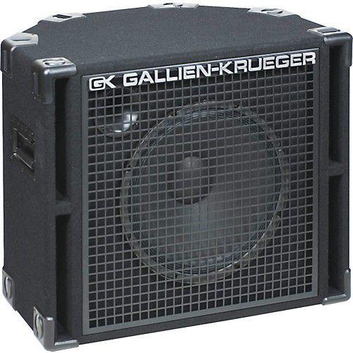 Gallien-Krueger RBH系列 115RBH/8  Bass Cab