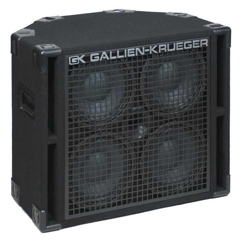 Gallien-Krueger RBH系列 410RBH/8 Bass Cab