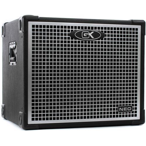 Gallien Krueger RB系列 400RB-IV Bass Head