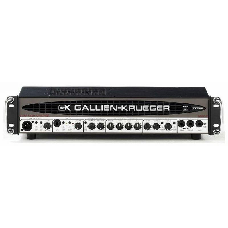Gallien-Krueger RB系列 1001RB-II Bass Head