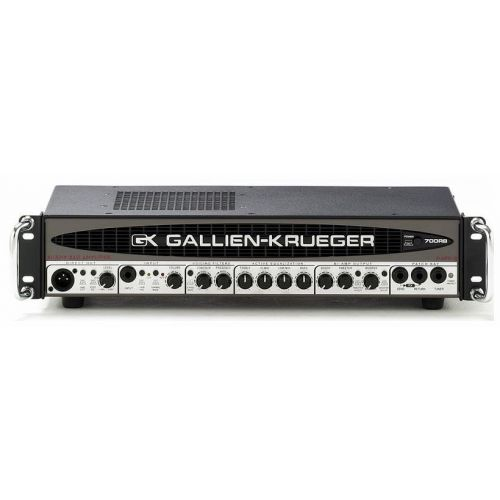 Gallien Krueger RB系列 400RB-IV Bass Head