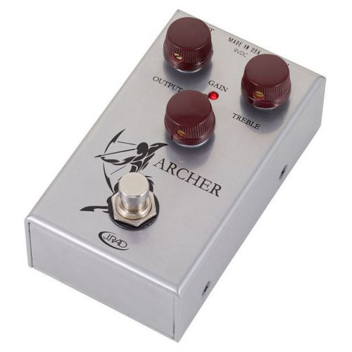 J. Rockett Audio Designs Archer OverDrive / Boost效果器