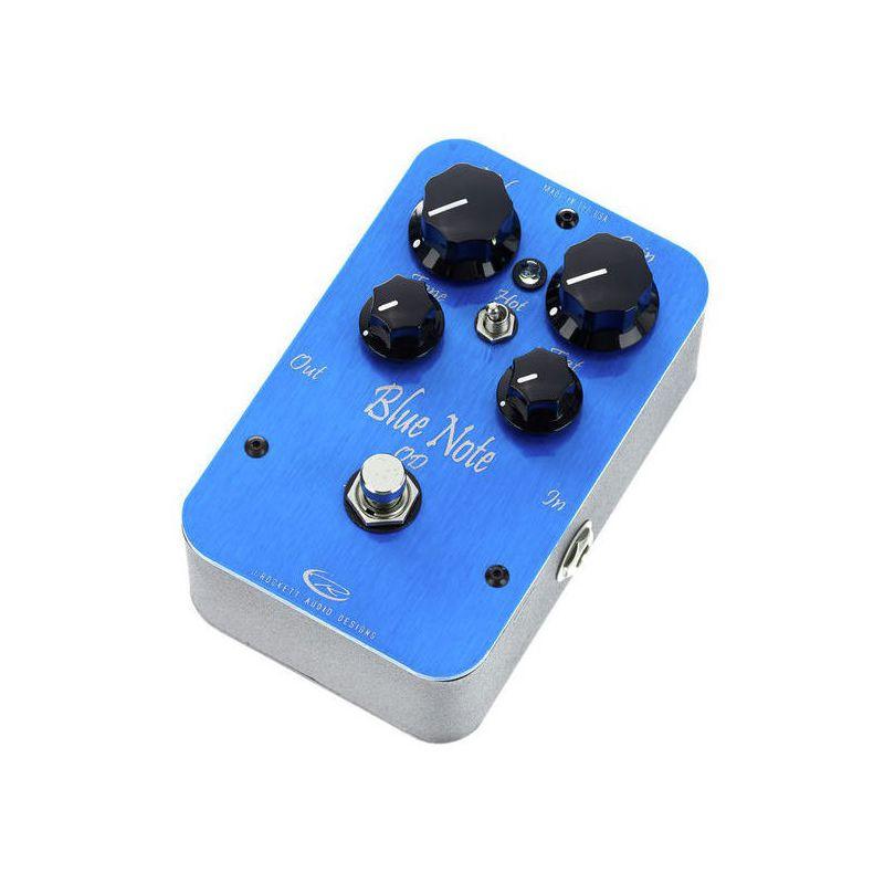 J. Rockett Audio Designs Allan Holdsworth OD/Boost