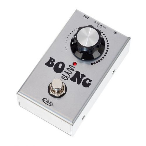 J. Rockett Audio Designs BOING SPRING REVERB 效果器