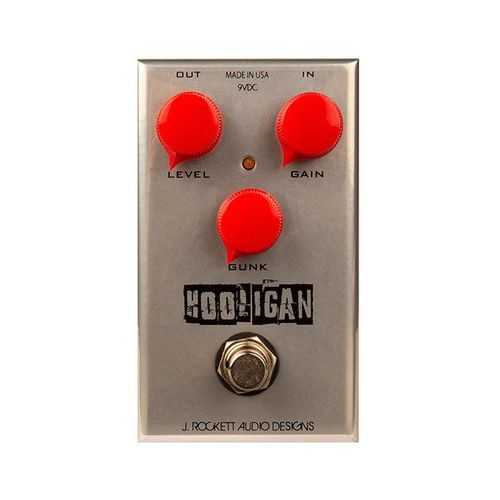 J. Rockett Audio Designs The Hooligan