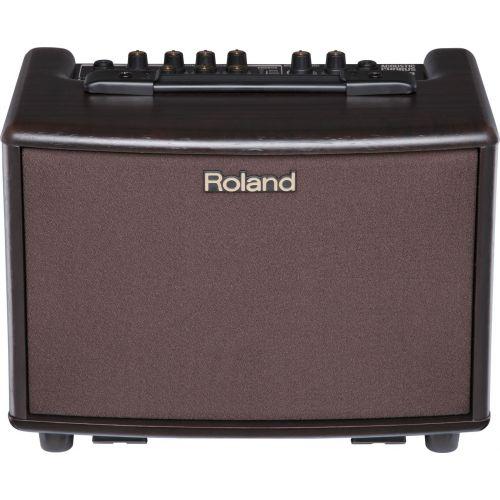 Roland AC-33(RW) 民謠吉他音箱(30W)可用電池