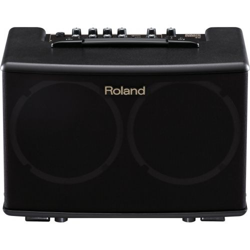 Roland AC-40 40瓦民謠吉他音箱 / 黑色