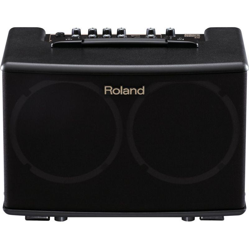 Roland AC-40 民謠吉他音箱(40W)