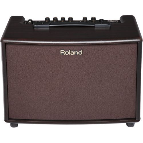 Roland AC-60 民謠吉他音箱|60W/玫瑰木色