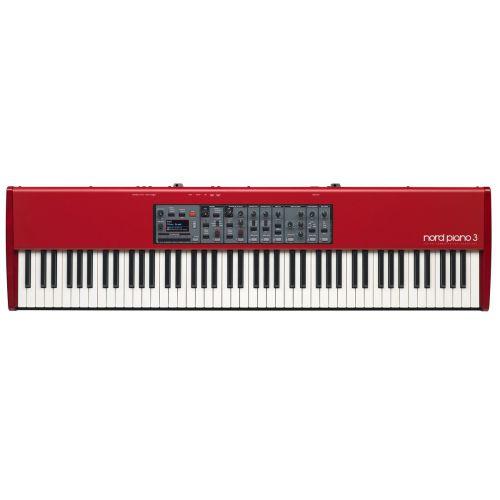 Nord Piano 3 專業舞台電鋼琴 88鍵
