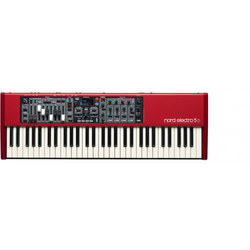 Nord Electro 5D 61 鍵盤合成器 61鍵