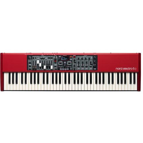 Nord Electro 5D 73 鍵盤合成器 73鍵