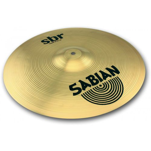 Sabian 銅鈸 16 SBR Crash