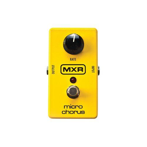 Dunlop MXR Chorus效果器 Micro Chorus M148