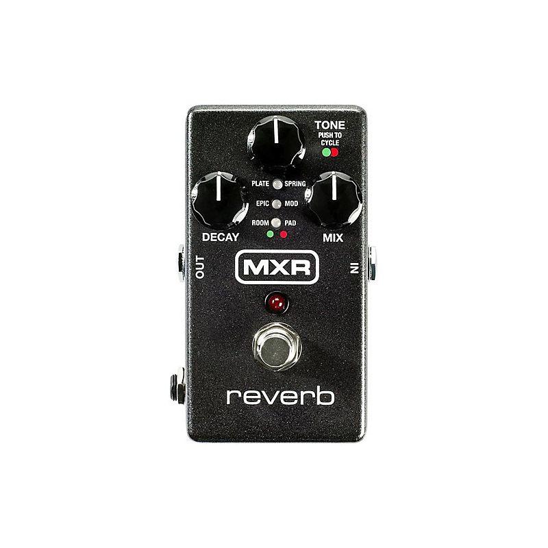 Dunlop MXR Reverb M300
