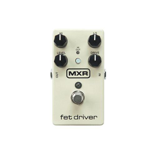 Dunlop MXR 破音效果器 FET Driver M264