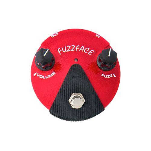 Dunlop Fuzz Face Mini Germanium Distortion FFM2