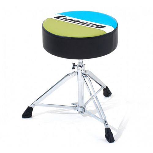 Ludwig Atlas Classic 圓形鼓椅 LAC49TH