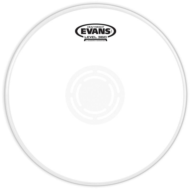 "Evans 鼓皮 Heavyweight 14"" 小鼓打擊面 雙層 (B14HW)"
