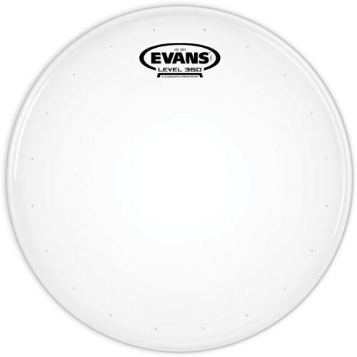 """Evans 14"""" HD Dry 小鼓打擊面鼓皮 雙層 噴霧 氣孔內弱 (B14HDD)"""