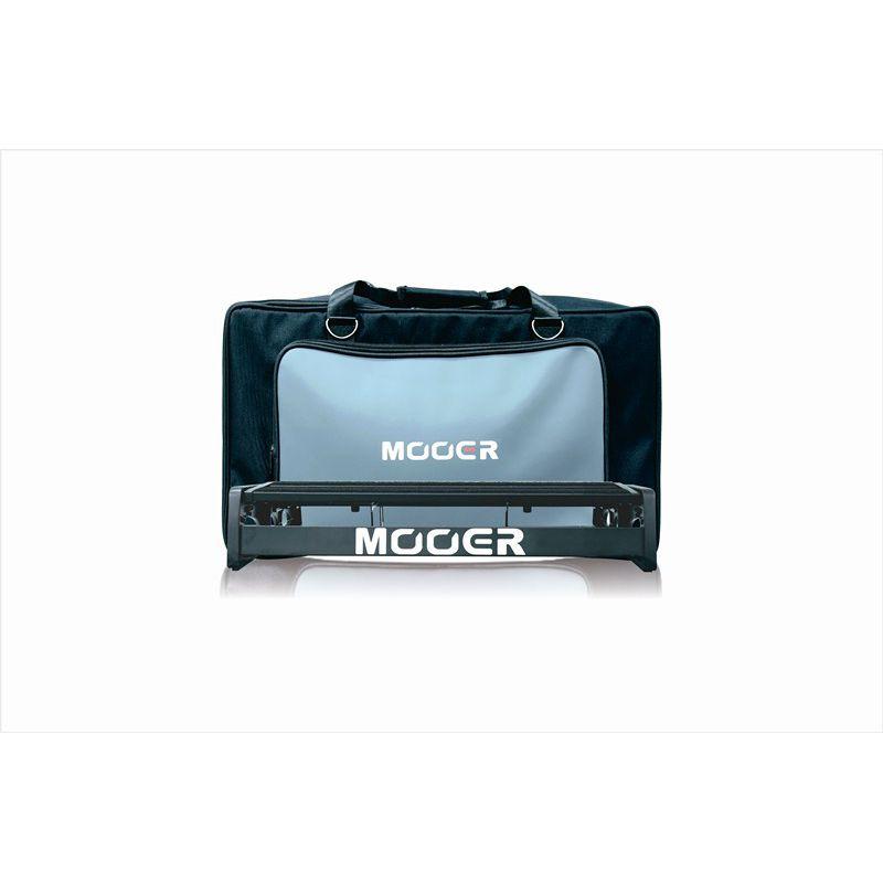 Mooer Transformer系列 TF-16S 效果器盤附袋