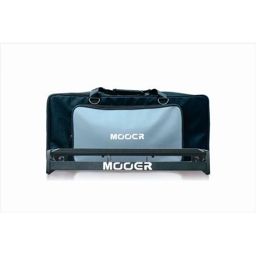 Mooer Transformers 系列 TF-20S 效果器盤附袋