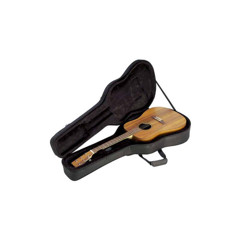 SKB 民謠吉他軟袋 (D桶) (1SKB-SC18)