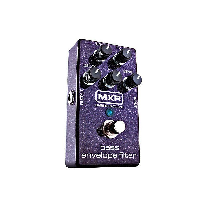 Dunlop MXR Bass Envelope Filter (M82)