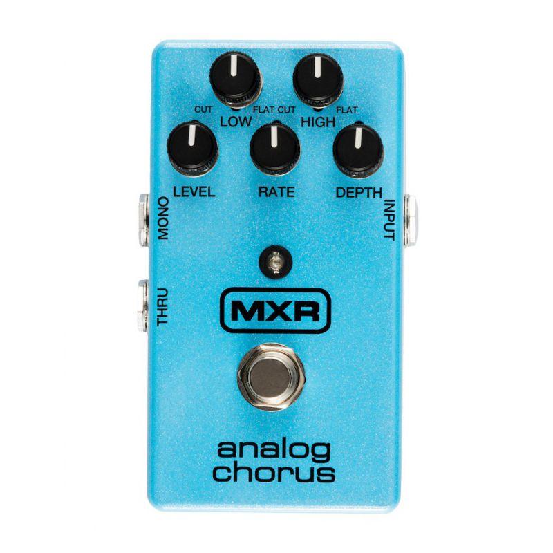 Dunlop MXR Analog Chorus (M234)