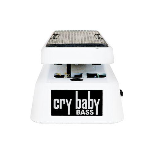 Dunlop 貝斯哇哇效果器 Cry Baby® Bass Wah (105Q)
