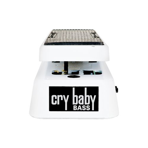 Dunlop Cry Baby® Bass Wah (105Q)